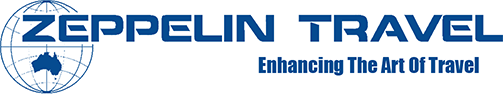 ZeppelinTravel Logo