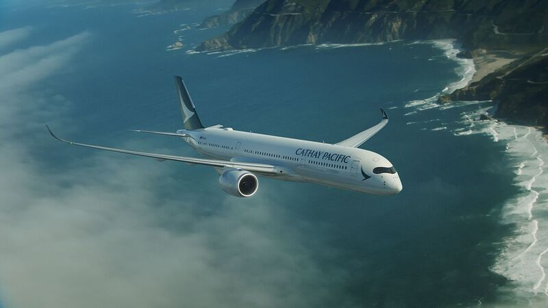 cathay-pacific-first-to-bring-new-airbus-a350-to-brisbane