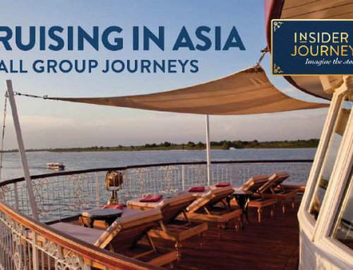 Cruising in Asia – Small Group Journeys