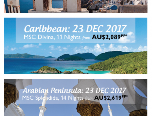 SPEND CHRISTMAS WITH MSC
