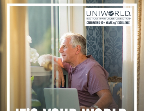 Uniworld Solo Adventures 2018