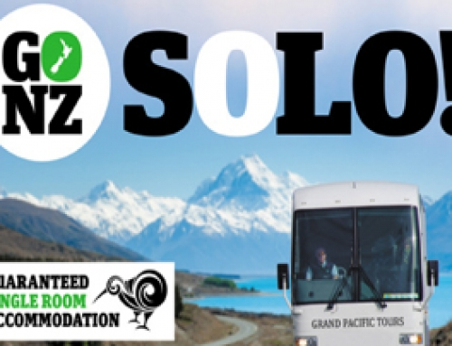 Solo Traveller Tours – Go NZ SOLO!