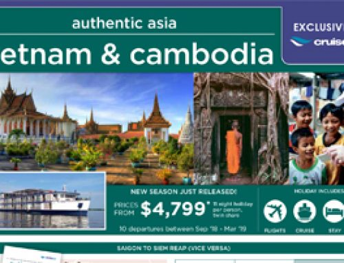 authentic asia vietnam & cambodia
