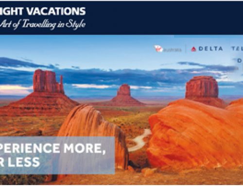 Insight Vacations – Experience More, For Less