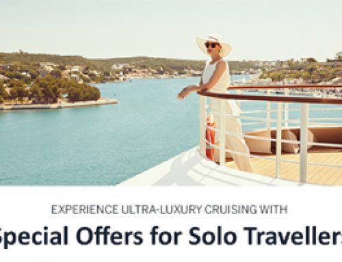Special Offers for Solo Travellers