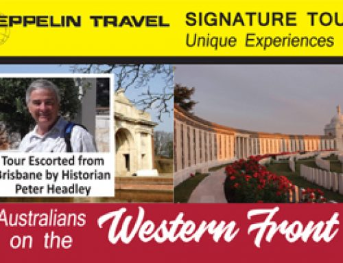 Zeppelin Travel Signature Tours – Unique Experiences