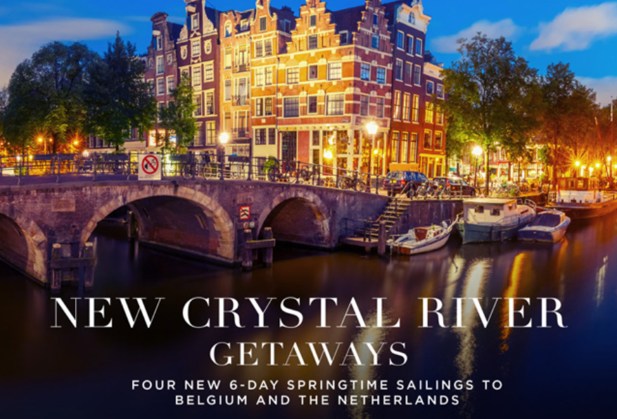 Crystal River feature