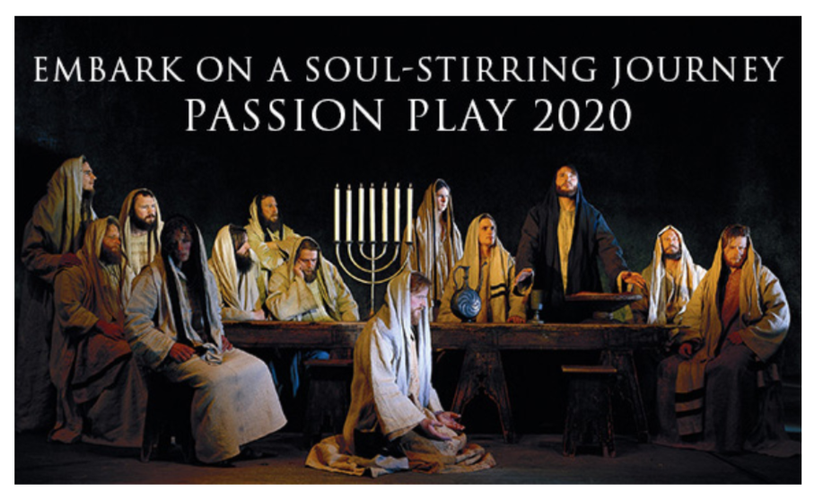 Passion Play feature