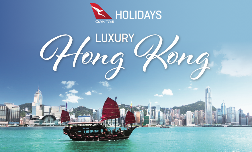 Luxury Hong Kong sale feature