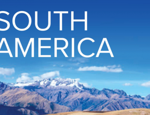 South America Early Bird Offers