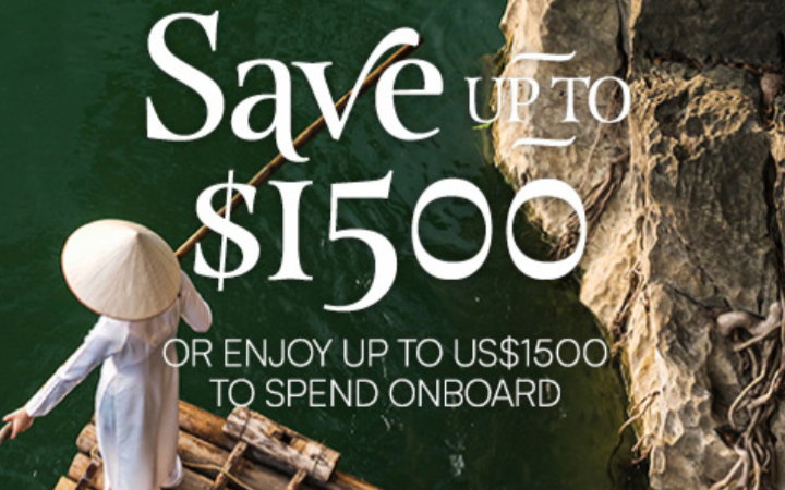 Azamara cruise sale feature