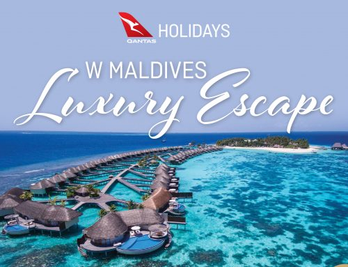 W Maldives Luxury Escape