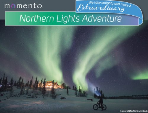 Momento – Northern Lights Adventure