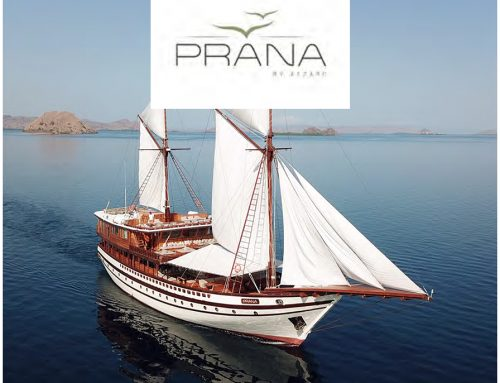 Prana by Aztaro – Explore Unbelievable Indonesia