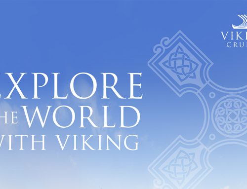 Explorer Sale with Viking Cruises