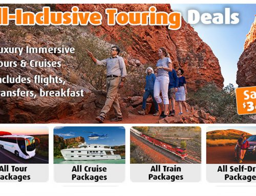 All-Inclusive Touring Deals