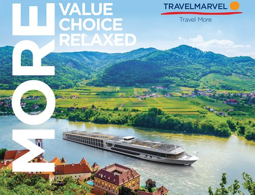 TravelMarvel MORE Sale! FLY FREE + Save up to $1400!