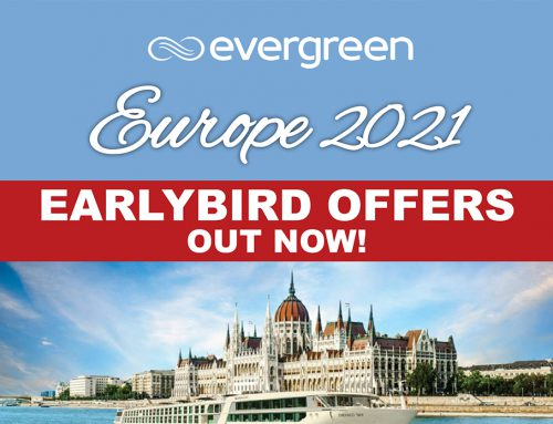Evergreen Europe Earlybirds Out Now!