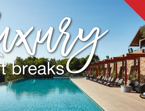 Luxury Short Breaks