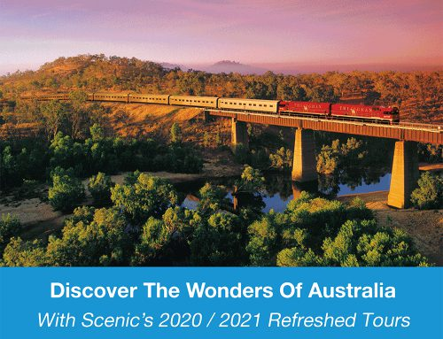 Discover the Wonders of Australia
