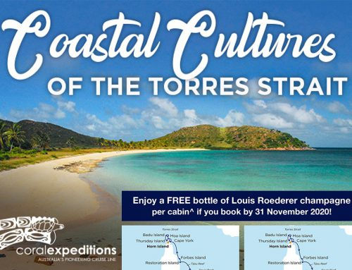 Coastal Cultures of the Torres Strait