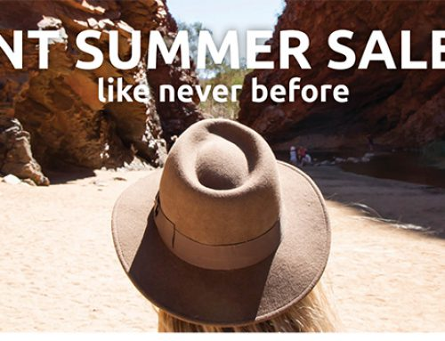 NT Summer Sale – Save up to $1000