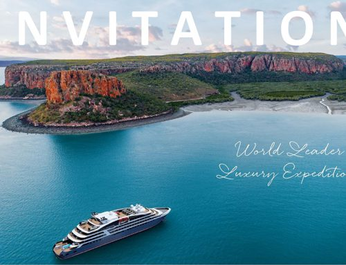 Your Invitation: Discover the World of Luxury Expeditions with Ponant