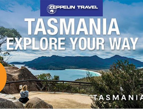 Tasmania – Explore Your Way