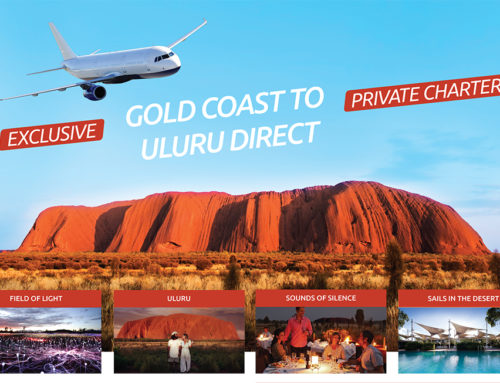 Exclusive Uluru Private Charter Weekend Getaway