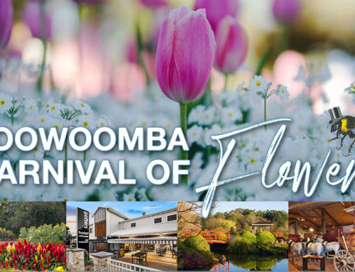 Toowoomba Carnival of Flowers: Small Group Tour 2021